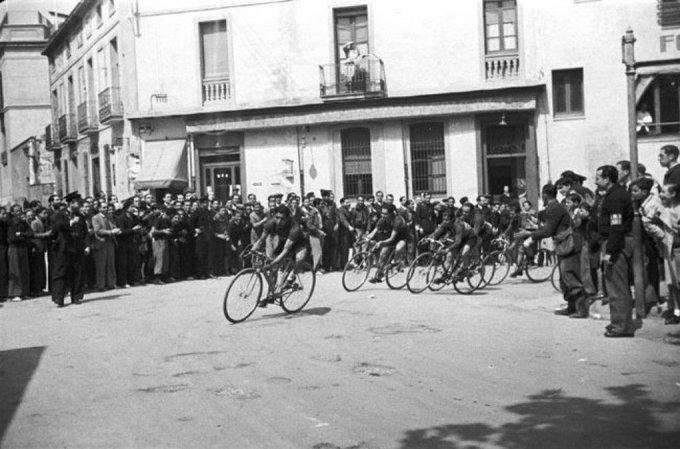 Pedal Antifeixista 1937