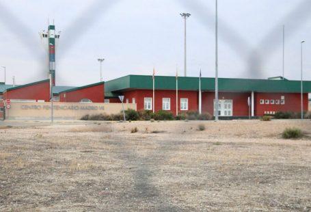 Presó d'Estremera