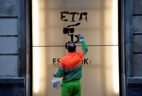 Terrorisme i ETA