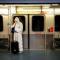 Metro de NY en Covid